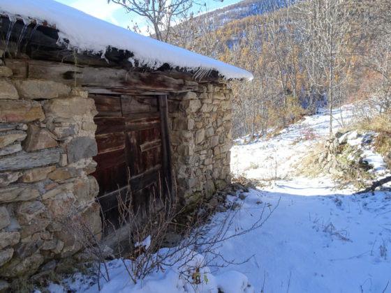 Maison Domeny au Bas Villard