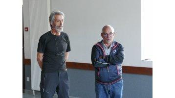 Bernard Pons & Marcel Cannat