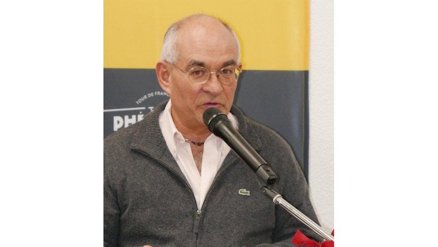 Marcel Cannat