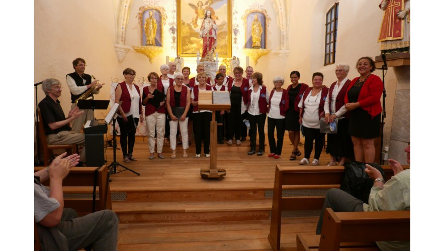 Concert Troubadours du 30 juin 2019