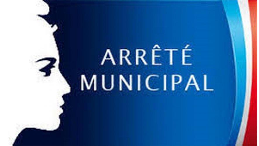 Arrêté municipal