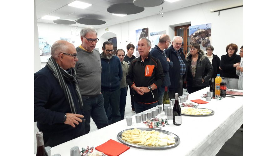 Soirée Beaujolais 2019