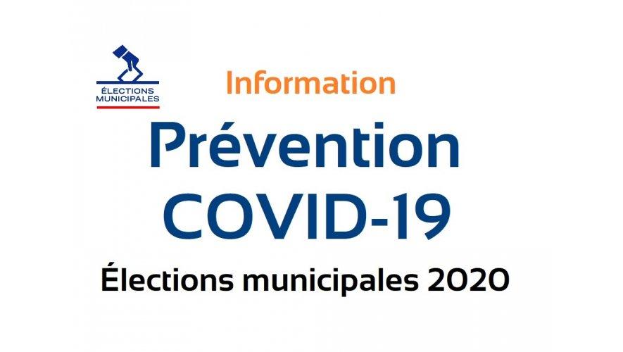 Covid-19 prévention