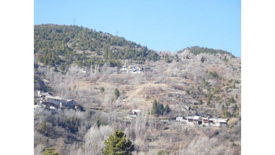 Des hameaux de Réotier