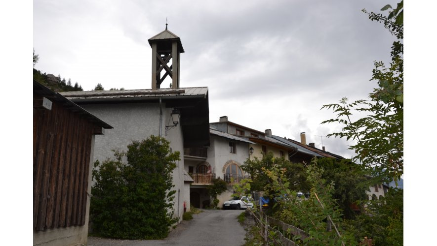 Hameau des Casses
