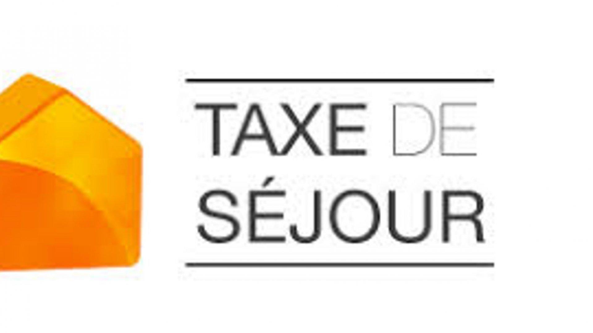 Logo taxe de séjour