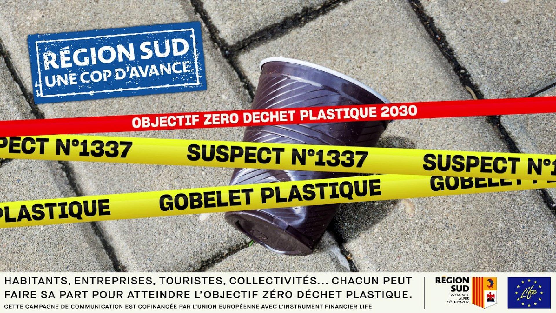 Zéro déchet plastique