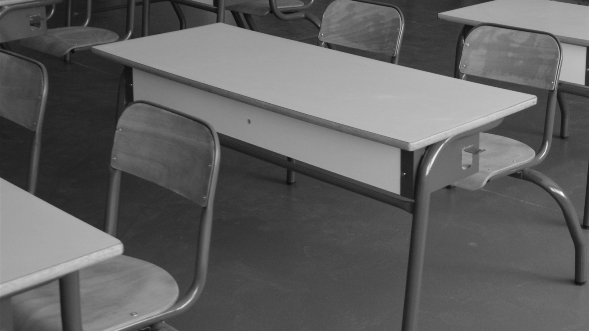Bureau d'écolier