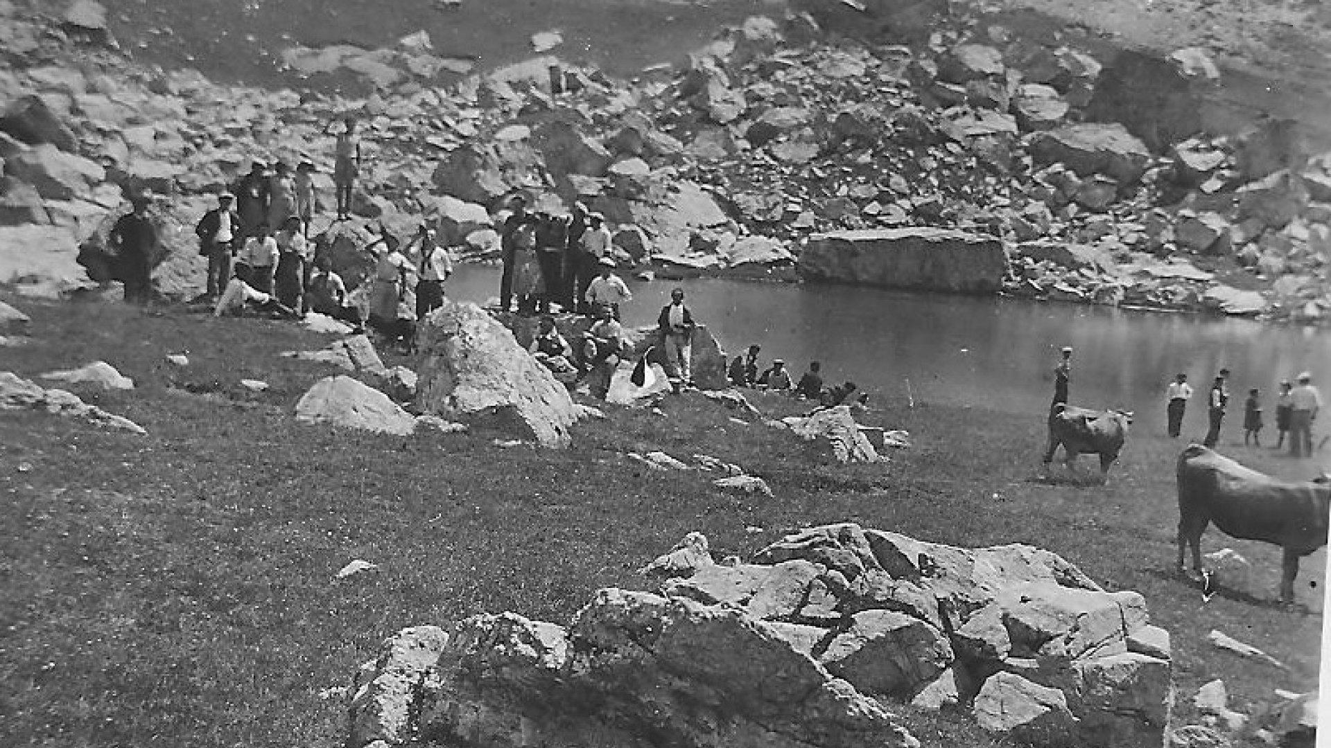 Lac du Laus