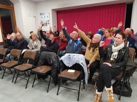 Association «Patrimoines de Réotier»