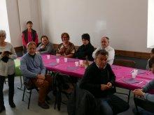 Repas Saint-Blaise