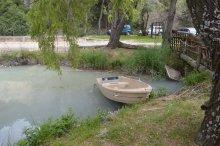 Les étangs