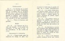 Statut ACCA 1932